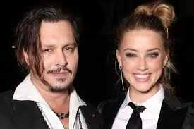 Johnny Depp Going Blind Johnny Depp U0027s Marriage To U0027alpha Female U0027 Amber Heard Was Destined