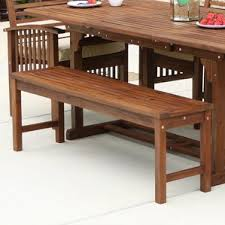 All Modern Outdoor Furniture by Modern Outdoor Benches Allmodern