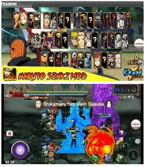 download game android mod naruto senki download 100 game android hd offline online mod apk terbaik harga