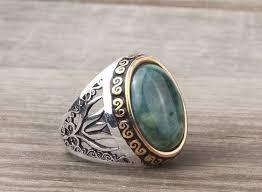 gemstone rings silver images 149 best gemstones images men rings rings and jpg