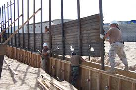 Us Mexico Border Map by Image Gallery U2014 Building The Border Wall U2014 An International