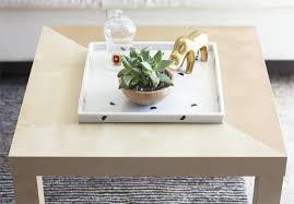 Murphy Table Ikea by Diy Coffee Table Ikea Hack U2014 Kristi Murphy Diy Blog