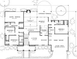 leed home plans leed house plans 2650 danze davis architects inc