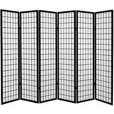 room dividers folding screens decorative partitions all sizes tall