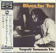 Three Blind Mice Notes For Keyboard Tsuyoshi Yamamoto Trio Blues For Tee Cd Album At Discogs