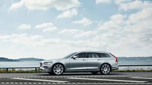 volvo usa official site volvo v90 luxury wagon news and photo gallery