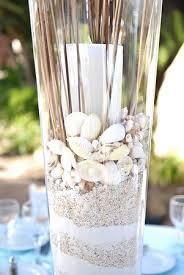 Sand Vase Best 25 Sand Centerpieces Ideas On Pinterest Sand Centerpieces