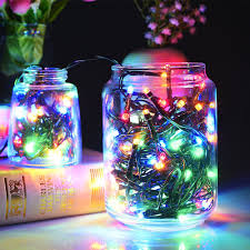 100 outdoor solar led string lights solar 100 led string lights outdoor waterproof multicolor decorative