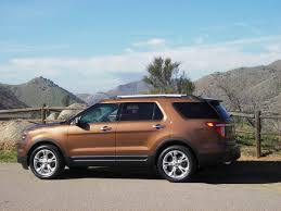 Ford Explorer Mpg - buying used fuel economy trumped performance for the 2011 ford
