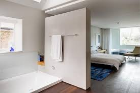Bedroom And Bathroom Ideas Line House Located In London Keribrownhomes