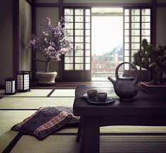 Japanese Interior Architecture Architect Japanese Interior Architecture