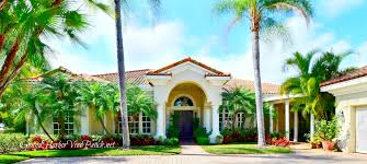 country club homes vero beach florida golf and the beach