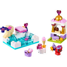disney princess lego disney princess treasure u0027s day at the pool 41069 walmart com