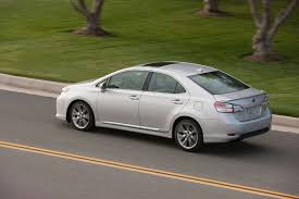 remember the lexus hs 250h it u0027s being recalled along with the