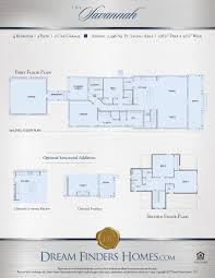 best savannah floor plan ideas flooring area rugs home savannah dream finders homes