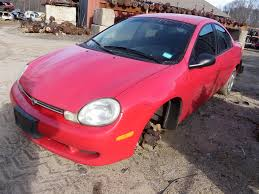 2001 dodge neon se quality used oem replacement parts east