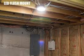 j box led lights our flush mount led ceiling light is here and it s j box ready