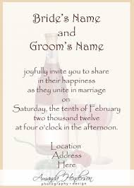 17 Best Images About Wedding Wedding Invitations U2013 Frenchkitten Net
