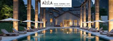alila yangshuo china a modern resort unveiledalila yangshuo