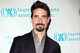 It Is Cool To Be - backstreet boys kevin richardson chats about his sons people com