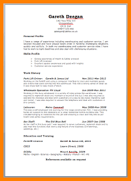 resume example uk resume ixiplay free resume samples