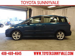mazda5 vs toyota bargain 2006 mazda mazda5 for sale in sunnyvale ca serving san