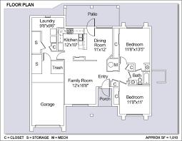 floor plan 2 bedroom bungalow floor plans 2 bedroom fresh 2 bedroom bungalow floor plan karanzas com