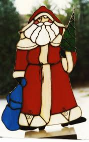 228 best christmas images on pinterest fused glass glass and