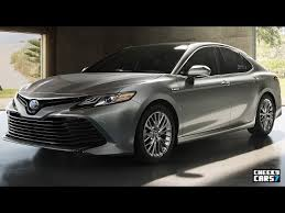 toyota camry test drive 2018 toyota camry hybrid xle exterior and interior test drive