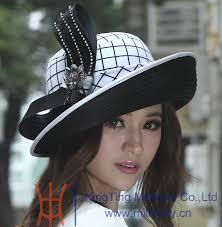 popular women dressed hats buy cheap women dressed hats lots from