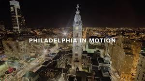 philadelphia in motion in 4k youtube