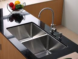 Discount Kitchen Sink Faucets Victoriaentrelassombrascom Copper - Discount kitchen sink faucets