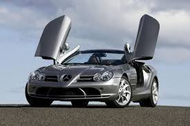 2010 mercedes benz mclaren slr roadster coys of kensington