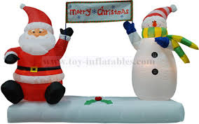Inflatable Lawn Decorations Inflatable Yard Decorations Christmas Inflatable Yard Decorations
