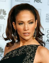 j lo ponytail hairstyles jennifer lopez hairstyles sophiticated ponytail for elites