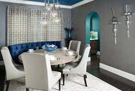 Gray Dining Rooms 25 And Exquisite Gray Dining Room Ideas