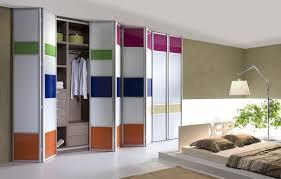 Folding Door Closet Modern Closet Doors Modern Closet Sliding Doors Bi Fold Doors