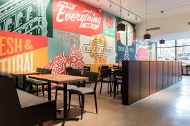 Low Cost Restaurant Interior Design by Team Behind World U0027s Best Restaurant Opens Affordable Spot In Nyc