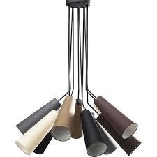 kare design leuchten hängeleuchte multi speaker 10er kare design leuchten