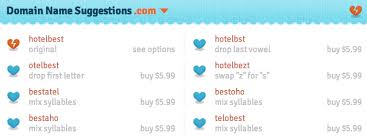 hotel domain name registration tutorial hoteliyo