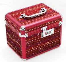 bridal makeup box buy rousing make up vanity box online gift in india wahgifts