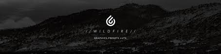 wildfire visuals creative market