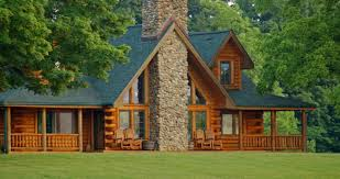 cabin home log cabin homes kits exterior photo gallery