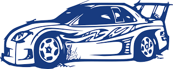 teal car clipart sports car drawing png clipart download free images in png