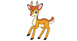 pictxeer reindeer coloring pages clip art library