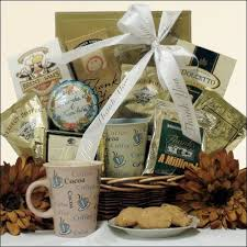 gourmet coffee gift baskets 70 best gourmet coffee gifts images on coffee gifts