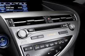 2013 lexus rx 350 hybrid 2013 lexus rx and rx hybrid revealed u s report