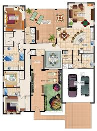 4 room house cool house designs sims 4 house plans and ideas