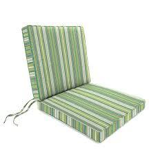 Back And Seat Cushion Sunbrella Cushion Outdoor Cushions Plow U0026 Hearth