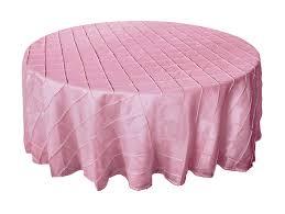 linen tablecloth rentals persiano event rentals baby pink pintuck taffeta linen tablecloth
